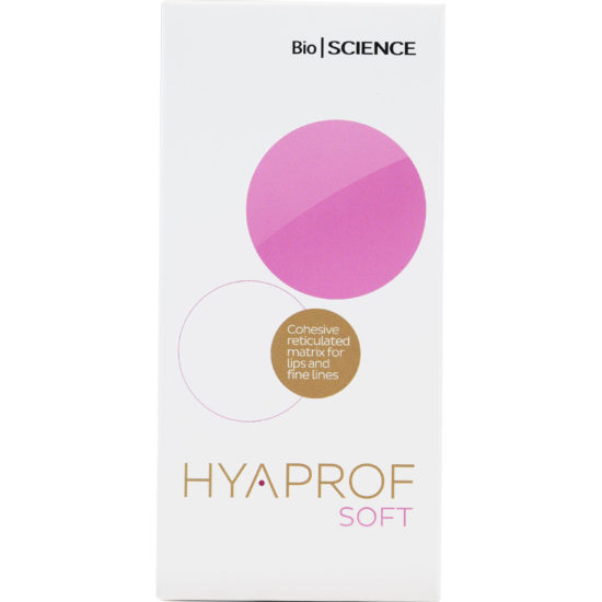 Hyaprof Soft